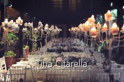 Tina Citarella event planner