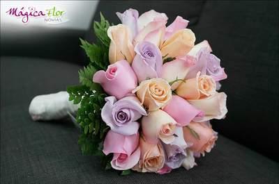 Mágica Flor