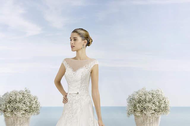 diseñadores para novia en granollers