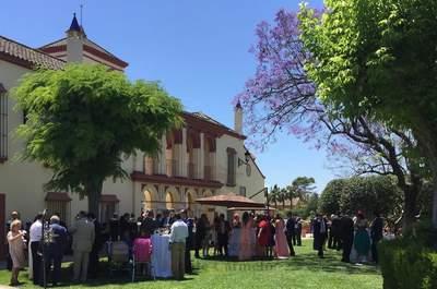 Monasterio Monte Carmelo