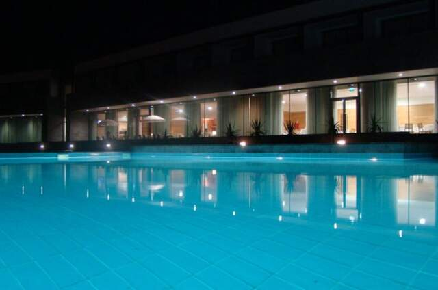 Graciosa Hotel