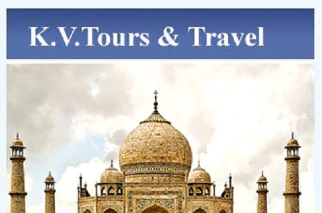 K V Tours and Travels
