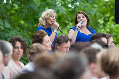 The Weddingsingers