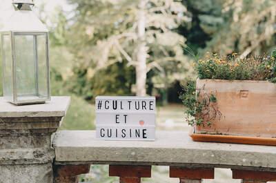 Culture et Cuisine