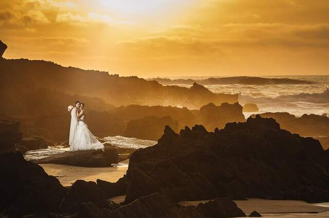 Algarve Dream Weddings & Events