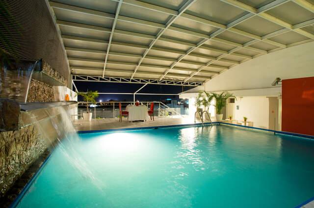 Hotel Costa del sol Wyndham Chiclayo