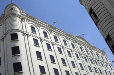 Hotel Aristos Puebla