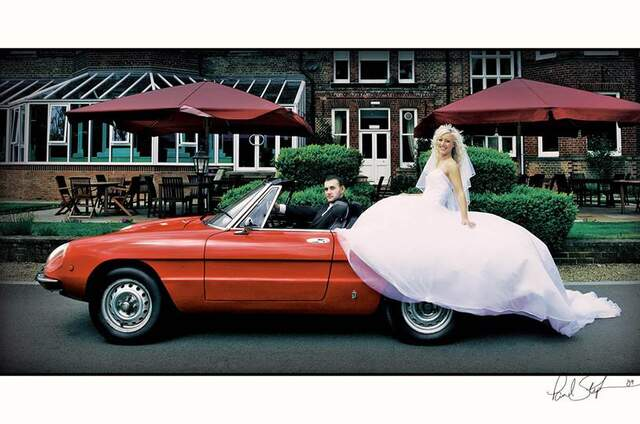 Ślubne4koła