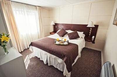 Albamar hotel