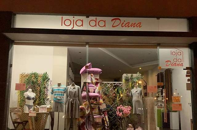 Loja da Diana