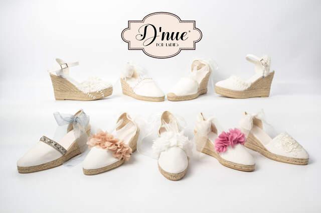 D'nue For Ladies