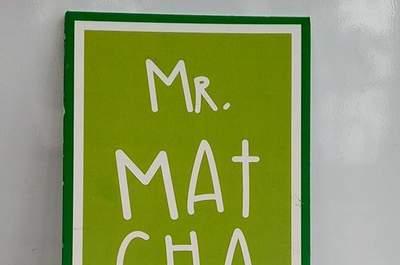 Mr Matcha Perú