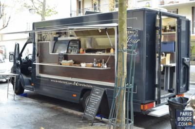 Le Réfectoire - Food Truck
