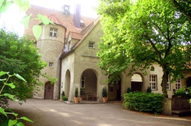 Waldrestaurant Schiesshaus