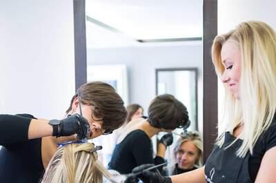 Brautstyling Haarkunst Hamburg