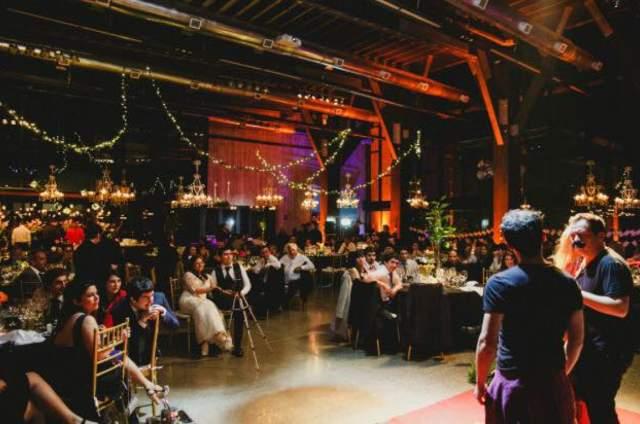 Teatro para Matrimonios de Grupo SOS