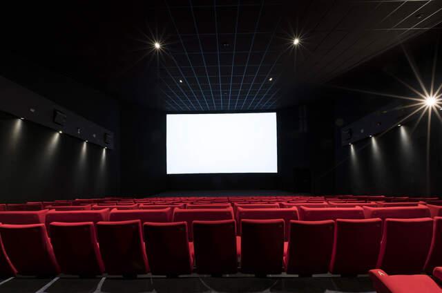 Cinépass : du ciné à volonté pour deux - Les Cinémas Pathé Gaumo