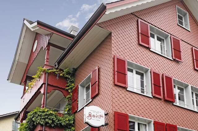 Hotel Schlüssel Beckenried