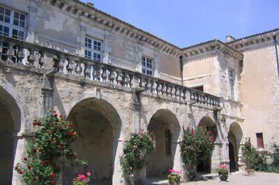 Château Poudenas
