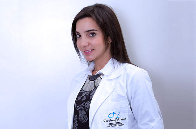 Carolina Felizzola-Bogotá