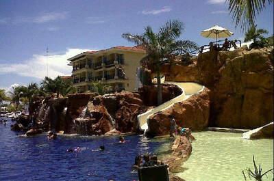 Hotel Marina El Cid
