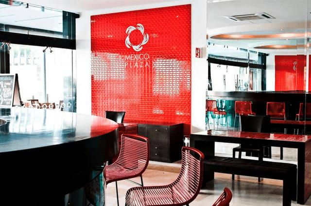 Hotel Ejecutivo México Plaza Guadalajara