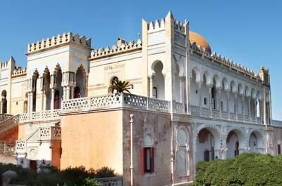 Augustus Resort Santa Cesarea Terme