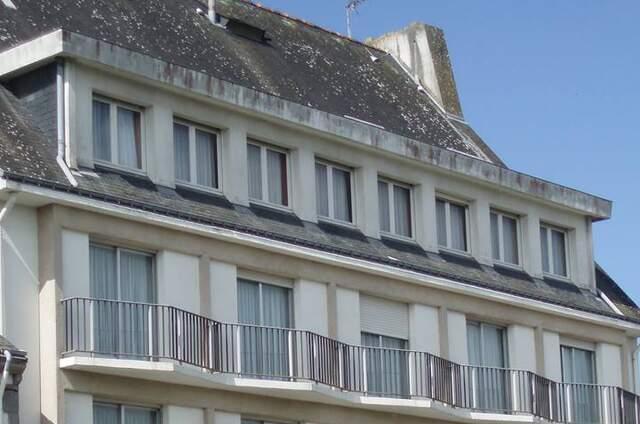 Hôtel Restaurant Les Alignements