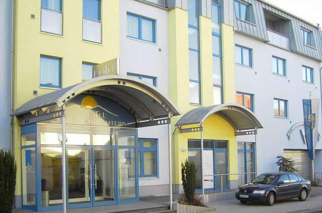 AKZENT Hotel Stadt Schlüchtern