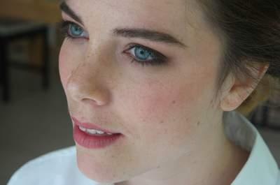 Marianne Makeup