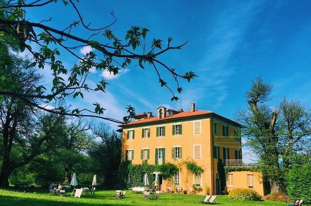 Villa Simplicitas