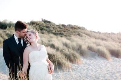Tina & Maxim Hochzeitsfotografie