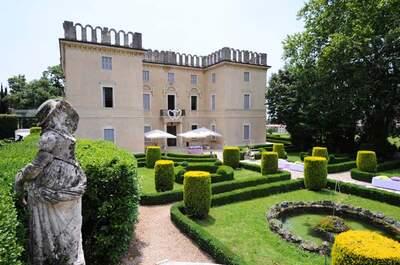 Villa Rizzardi