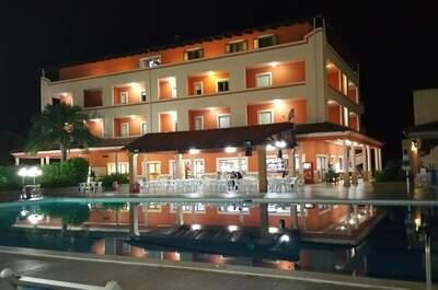 Hotel Villaggio S. Antonio