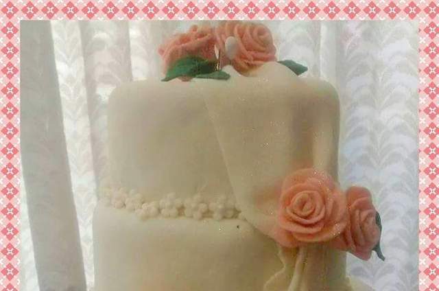 Tortas y Cupcakes Dulce Isabelle