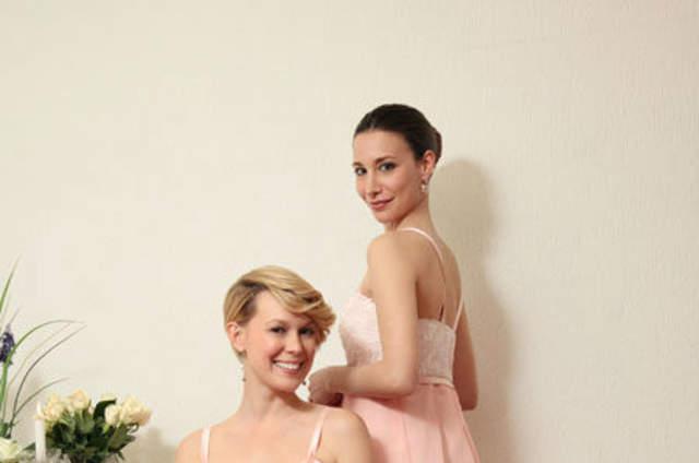 Chiara Valentini Atelier Spose Abiti Cerimonia