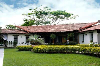Hacienda Castellazzo