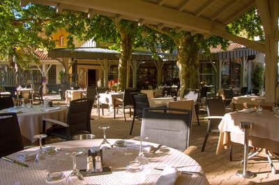 Hôtel-Restaurant Chez nous