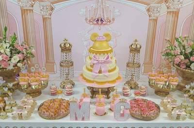 Sonho Meu Festas & Eventos