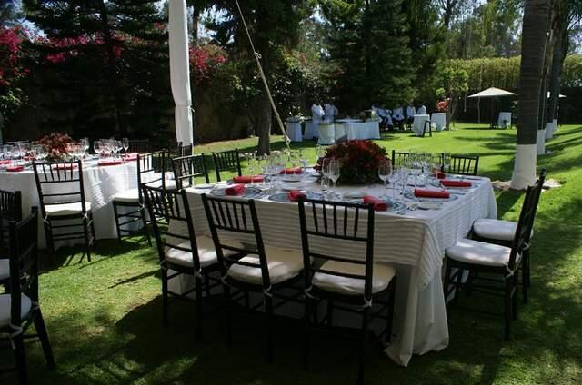 Hacienda Los Molinos Atlixco