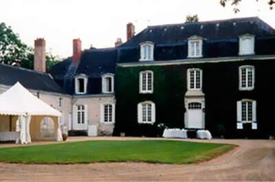 Château de la Chétardière