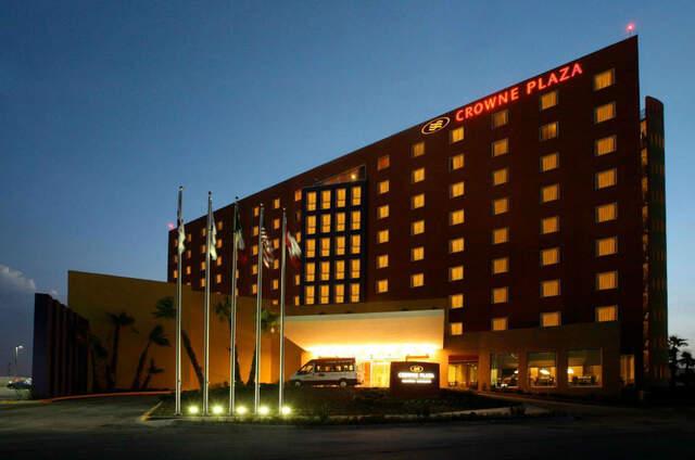 Crowne Plaza Monterrey Aeropuerto