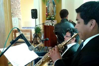 Laudes Agrupación Coral - Coro para bodas