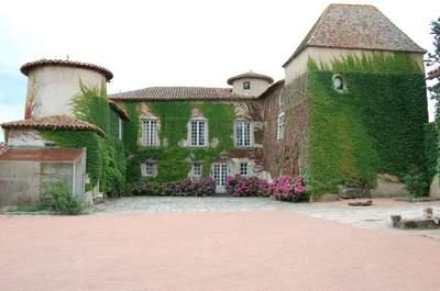 Château de Montrouge