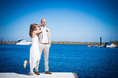 Ralf Dombrowski Wedding Photographer