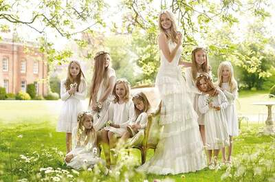 IGAR bridal collection
