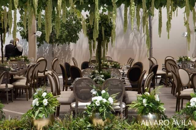 Alvaro Avila Master Event Planner