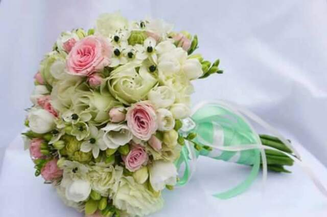 Flores y Motivos