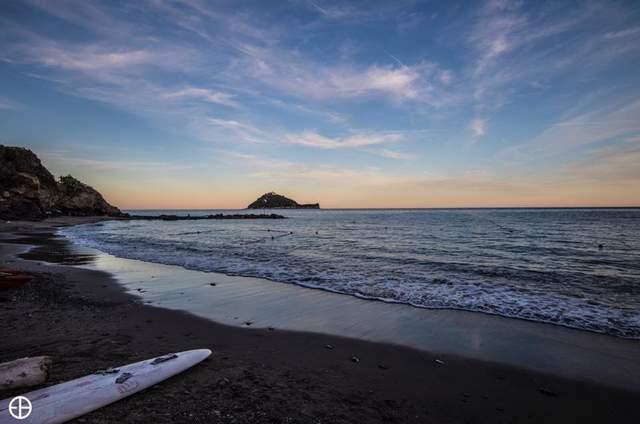 Baba Beach Alassio
