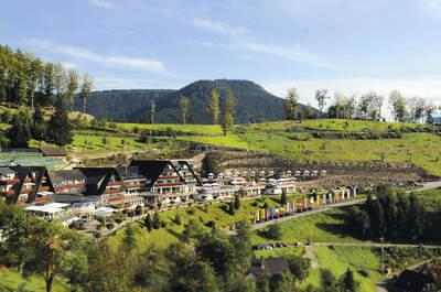 Dollenberg Schwarzwald Resort